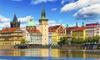 ✈ Prague: Up to 4-Night 4* Break with Flights