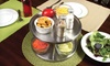 $13.99 for a Stainless-Steel Lazy Susan