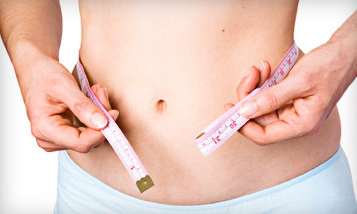 Advance Laser Clinic - Northeast Calgary: Two, Four, or Six Laser Weight-Loss Treatments at Advance Laser Clinic (Up to 79% Off)