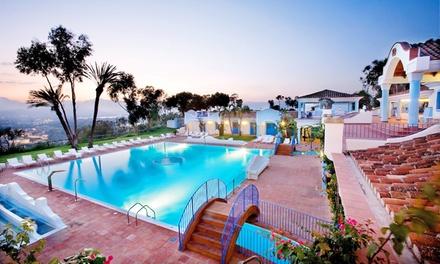 Sardegna: camera doppia classic con colazione o mezza pensione per 2 persone all'Arbatax Park Resort, Borgo Cala Moresca