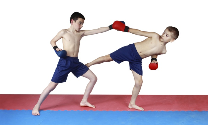 CDO Kids Capoeira - Downtown Lancaster: $36 for $65 Groupon — CDO Kids Capoeira