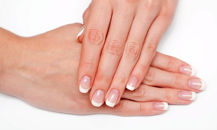 Moretlo Beauty Specialist - Moretlo Beauty Specialist: Manicure, Pedicure and Massage From R132 at Moretlo Beauty Specialist (Up To 70% Off)