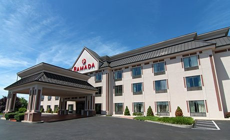 Shop Groupon Hershey Area Hotel With Indoor Pool