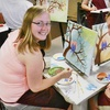 Up to Half Off Painting Class for Two