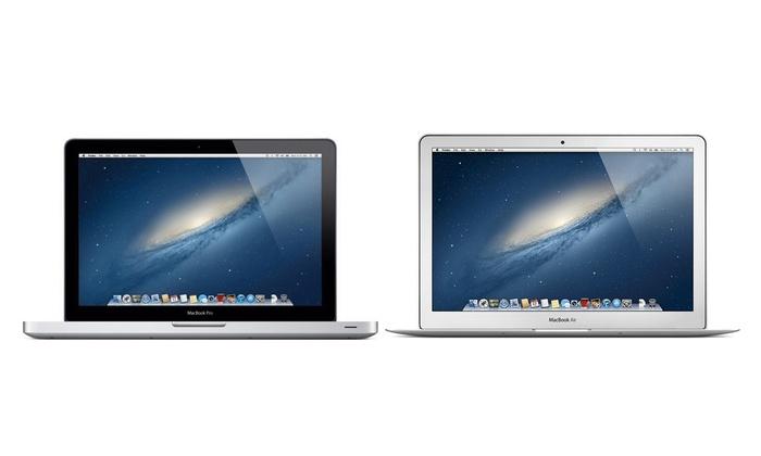 reBuy reCommerce GmbH: Apple MacBook im Modell nach Wahl inkl. Versand