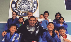 Team Oyama Mma & Fitness: $59 for $235 Groupon — Team Oyama MMA and Fitness