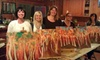 Look Studios West - Mid City South: BYOB Painting Class for Two or Four, or Private Party for Eight at Look Studios & Gallery (Up to 65% Off)