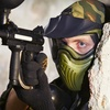 Up to 54% Off at Frog Holler Paintball in Derby