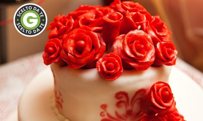 Architorta - ARCHITORTA: Corso di cake design di 5 ore da 34,90 €