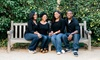 Noelle Williams Photography - Inland Empire: $75 for an On-Location Photo Shoot for Up to Four with Prints Package from Noelle Williams Photography ($240 Value)