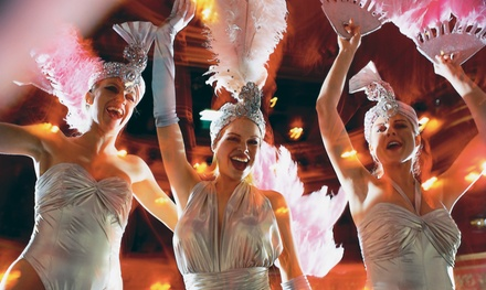 Late-Night Cabaret with Drinks and Dessert for Two or Four at Metropolitan Room (Up to 59% Off)
