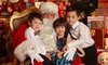 Yuen Lui Studio - Orange County: $49 for a Studio, Outdoor, or Holiday Photo Shoot Package for Eight at Yuen Lui Studio ($485 Value)