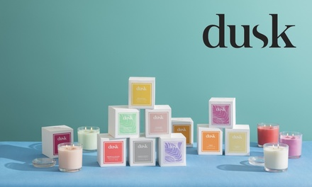 Dusk: Two Fragrant or Essential Oils $34.99, or Aromatica Air Purifier with Pods $99.99 with Free Delivery