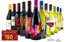 Up to 78% Premium Wine Delivery and Gift Card