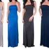 Women's 3 in 1 Maxi Dress