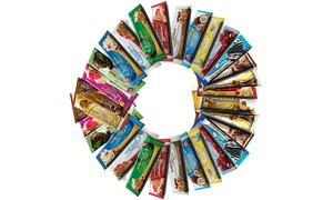 18-pack Of Quest Protein Bars