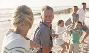 $19 for a Testosterone and PSA laboratory Screening with clinical Consultation at Envigor8 ($250 Value)