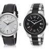 Maurice Lacroix Men's and Women's Swiss-Made Watches