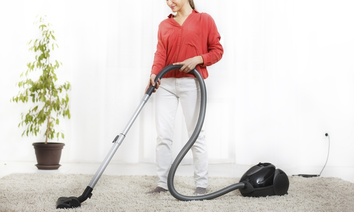 All Suburban Vacuums - Middleburg Heights: $50 for Cleaning and Servicing of One Vacuum at All Suburban Vacuums ($100 Value)