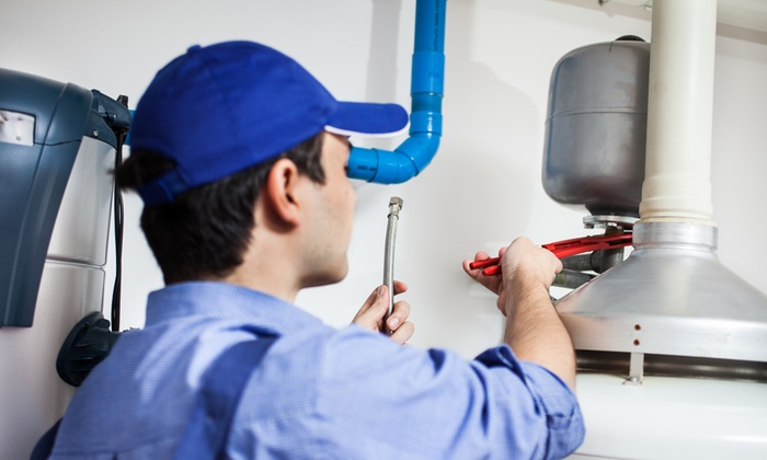 Global Service - COSTRUZIONI DE LUCIA: Controllo e manutenzione della caldaia con analisi combustione e fumi da 34,90 €