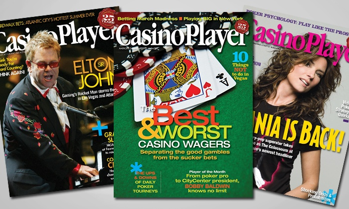 Casino player magazines st charles mo ameristar casino