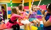 Candy Kids Spa - Richland: Kids' Mani-Pedi with Option for Candy Mask, or Spa Party for Up to 6 at Candy Kids Spa (Up to 52% Off)