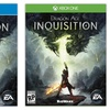 Dragon Age: Inquisition for PS4 or XBox One (Pre-Owned)