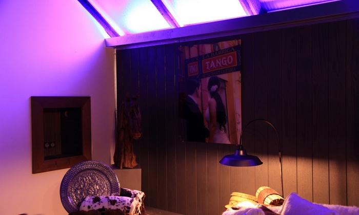 loft insolit groupon. Black Bedroom Furniture Sets. Home Design Ideas