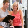 74% Off a Fitness Assessment and Customized Workout Plan