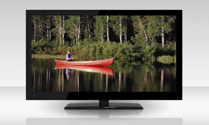 "Cielo 46"" 1080p LED HDTV (TE46S1F): $449.99 for a Cielo 46"" 1080p LED TV (TE46S1F) ($549.99 List Price). Free Shipping and Returns."