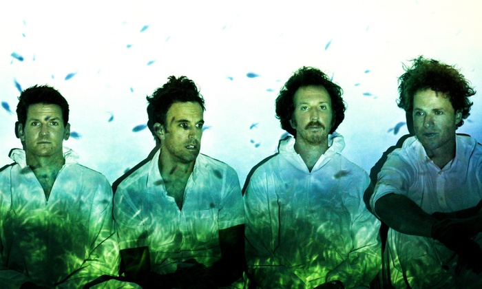 Guster - The Danforth Music Hall: Guster with The Bends on November 19 at 8 p.m.
