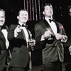 """Up to Half Off VIP Ticket to """"The Rat Pack is Back"""" Tribute Show"""