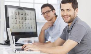 Omni212 Llc: 90-Hour IT Database Admin Online Training Bundle from Omni212 (45% Off)