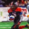 Texas Revolution – Up to 60% Off Indoor Football
