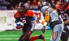 Texas Revolution - Allen Event Center: Texas Revolution Indoor Football Game (February 26–May 20)