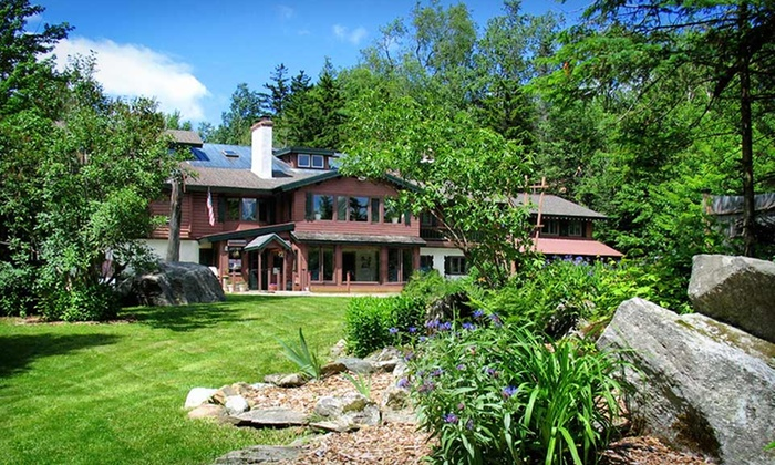 Kitzhof Inn - Dover: Two- or Three-Night Stay with Optional Mahjong Package at Kitzhof Inn in West Dover, VT