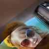 LG LSM100 Mouse Scanner