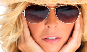 Sassi Salon: One or Three Custom Airbrush Tans at Sassi Salon (Up to 64% Off)