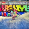 Up to 53% Off Indoor Surfing at Surf Style