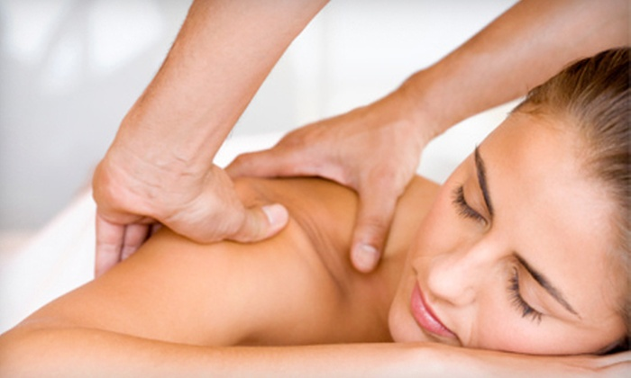 Divine Massage Therapy - Southeastern Columbia: $45 for a 60-Minute Citrus Melody Massage at Divine Massage Therapy ($90 Value)