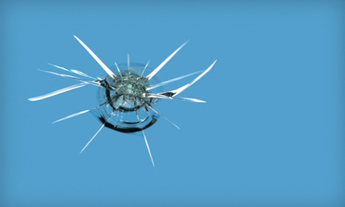 Chip Fixer - Modesto: Windshield Repair for One or Two Chips or Cracks at Chip Fixer (Up to 55% Off)