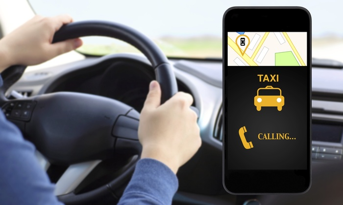 My Kidz Kab - Detroit: $18 for $25 Worth of Taxi Services — My Kidz Kab