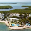Tropical Oceanfront Resort in Florida Keys