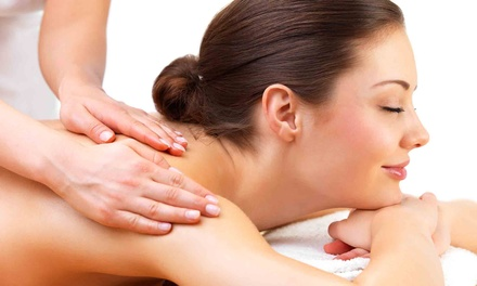One or Three 90-Minute Massages at Lost Art (Up to 55% Off)