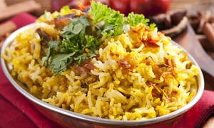 Up to 40% Off Indian Food at BayLeaf Authentic Indian Cuisine at BayLeaf Authentic Indian Cuisine, plus 6.0% Cash Back from Ebates.
