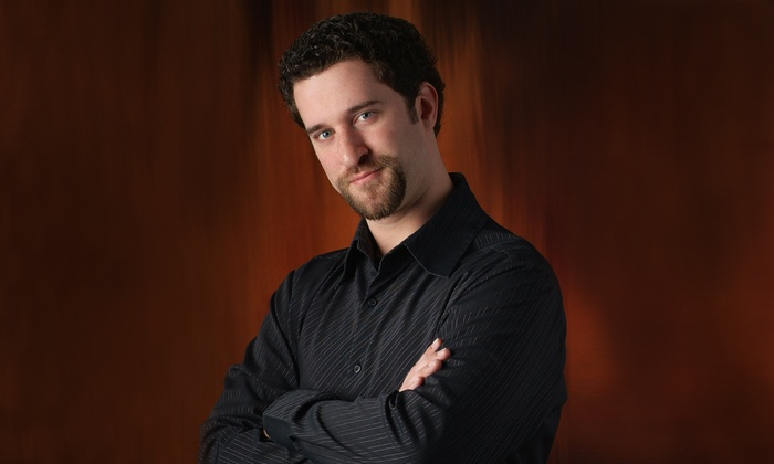 "Dustin Diamond - Acme Superstore: Dustin Diamond, Screech from ""Saved by the Bell,"" on Friday, March 20 at Acme Superstore (Up to 44% Off)"
