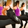 Up to 59% Off Barre Fitness Classes