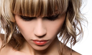 TONI&GUY Hairdressing Academy: $45 for a Haircut and Highlights Package at TONI&GUY Hairdressing Academy ($85 Value)
