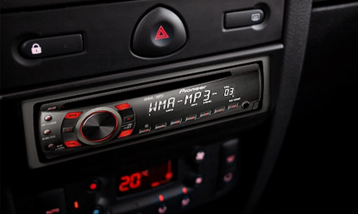 PH.D Electronics, Inc. - Little Village: $159 for an iPod or Auxiliary Input Car-Stereo Integration at PH.D Electronics, Inc. ($350 Value)