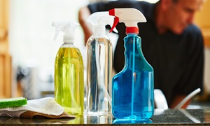 Small Details Cleaning Service: Deep Cleaning or Home Detailing from Small Details Cleaning Service (Up to 55% Off). Four Options Available.